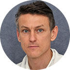 Dr Rubovszky Gábor