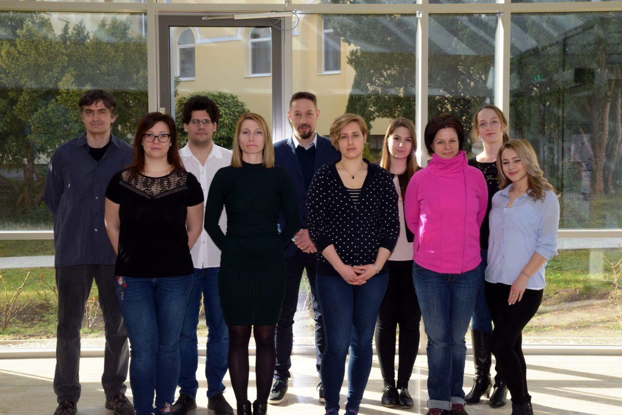 Molekuláris Immunológia és Toxikológia Osztály (MITO)